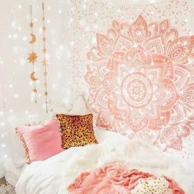 12 idées décos cocooning pour une chambre encore plus confortable
