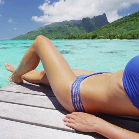 D'après cette étude, partir en vacances permettrait de maigrir