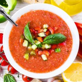 10 idées de repas froids, gourmands et rapides à préparer