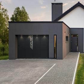 5 critères à prendre en compte pour choisir sa porte de garage
