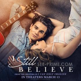 Découvrez la bande-annonce de J'y crois encore, le film ultra romantique inspiré d'une histoire vraie