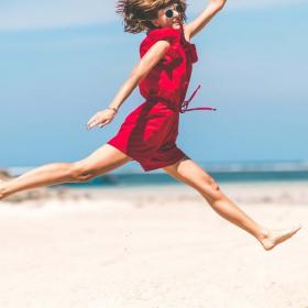 5 façons de se sentir bien dans sa peau