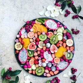 Les 7 fruits les plus caloriques que vous devriez manger avec modération