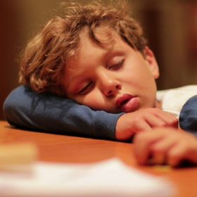 6 astuces pour que les enfants ne soient pas fatigués à la rentrée