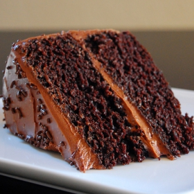 Manger du gâteau au chocolat au petit déjeuner est bon pour votre cerveau et votre ligne