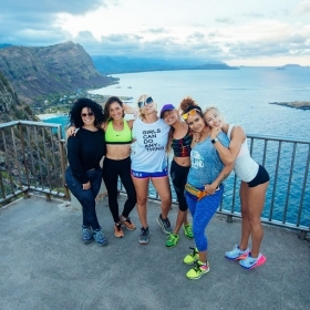 SuperShe, l'île de vacances finlandaise exclusivement réservée aux femmes