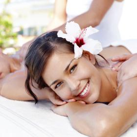 Ce spa propose de prendre soin des parents fatigués en gardant leurs enfants pendant leur pause détente