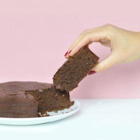 Pourquoi vous avez toujours de la place pour le dessert