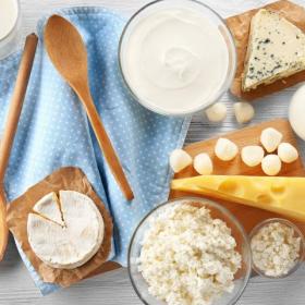 5 signes que vous avez une carence en calcium