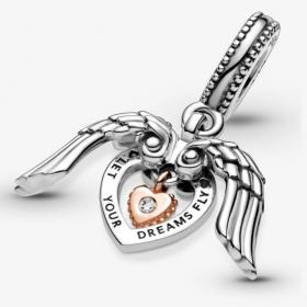 La collection Saint Valentin de Pandora va faire battre votre coeur