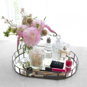 6 façons simples de ranger vos produits de beauté