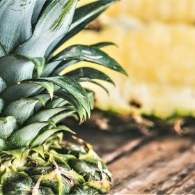 Les 5 astuces qui vous permettront de savoir si un ananas est mûr