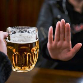 D'après cette étude, il ne faudrait pas boire une seule goutte d'alcool pour être en bonne santé