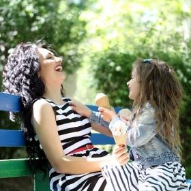 8 grandes différences entre les familles positives et les familles négatives