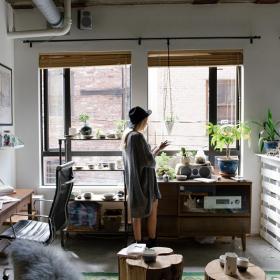 Comment bien décorer les espaces intérieurs pour femme?