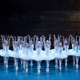 Les spectacles de l'Opéra de Paris sont disponibles gratuitement en ligne pendant le confinement
