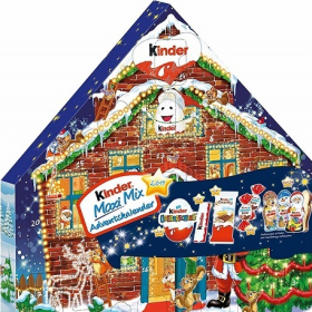 10 calendriers de l'Avent chocolat pour se régaler en attendant Noël