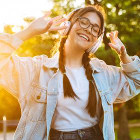 6 super pouvoirs que partagent tous les optimistes
