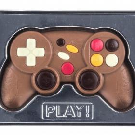 5 chocolats de Pâques parfaits pour les addicts aux réseaux sociaux et aux jeux vidéos