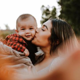 D'après cette étude, s'occuper de ses enfants toute la journée est plus difficile que d'aller au travail tous les jours
