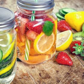 10 astuces simples à suivre pour une detox en douceur