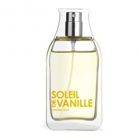 Résultat du concours pour gagner 1 Eau de Toilette Soleil de Vanille COTTAGE