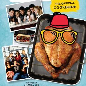 Le livre de cuisine avec les recettes cultes de « Friends » va bientôt sortir !