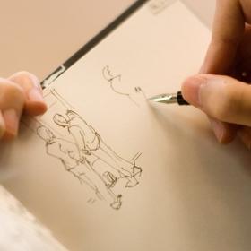 Les cours de dessin : attentes vs réalité
