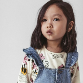 Zara sort une collection en collaboration avec Disney, et tout est sublime