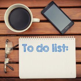 Pourquoi vous devriez mettre moins de choses sur votre to do list