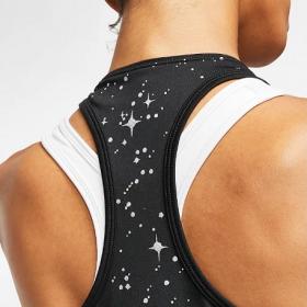 Nike sort sa gamme Pro Warm à imprimé métallique pour un look tout droit sorti des étoiles