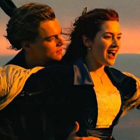 10 photos inédites qui permettent de voir le film Titanic sous un nouvel angle