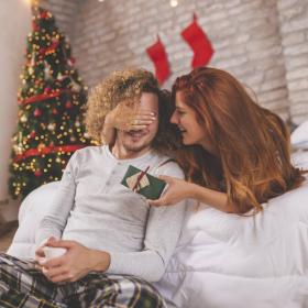 L'incontournable caleçon de Noël pour homme est déjà là !