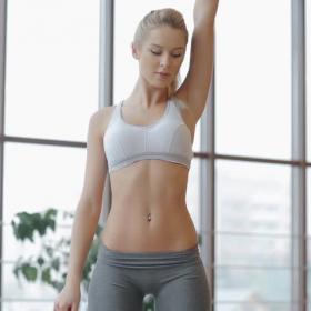 Faire 2h30 de sport par semaine permettrait de se protéger contre le cancer