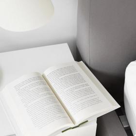 Pourquoi lire un livre est la meilleure méthode naturelle pour diminuer le stress et apaiser l'anxiété