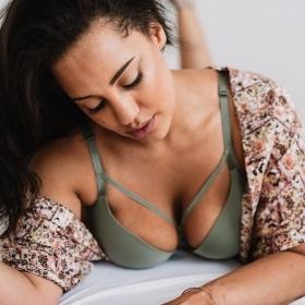 7 façons de vous sentir plus sexy dès ce soir