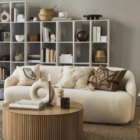 Déco : H&M Home vient de lancer sa collection printemps et on a envie de tout acheter