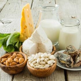 Que faut-il manger pour avoir des apports suffisants en calcium ?