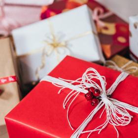 5 idées de cadeaux de Noël luxueux