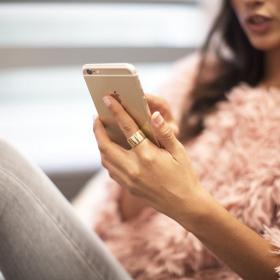 12 gentils messages à envoyer à une personne qui n'a pas trop le moral