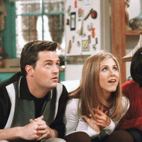 Job de rêve : être payé 900€ pour regarder la série Friends pendant 25 heures !