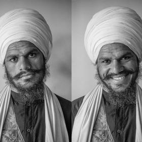20 photos qui montrent la force du sourire : c'est magnifique !