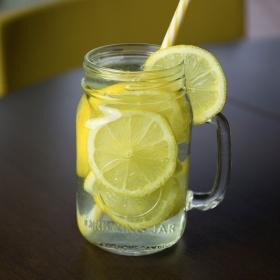 5 recettes de tisanes detox
