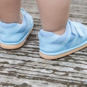 Bien choisir les chaussures de vos enfants pour le printemps 2020 !