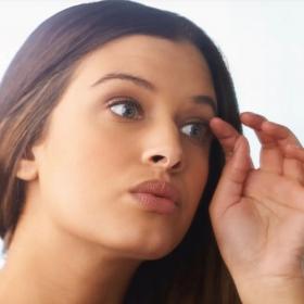 10 situations dans lesquelles vous vous retrouverez si vous ne vous maquillez jamais