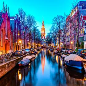 15 choses à faire absolument à Amsterdam