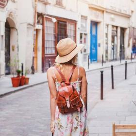 5 conseils pour bien choisir un sac à dos vintage