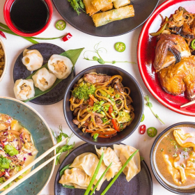 4 conseils pour cuisiner facilement des repas asiatiques et healthy