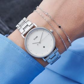 4 bonnes raisons de craquer sur une montre Cluse