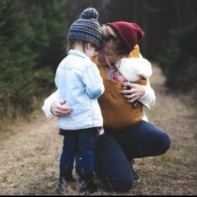 10 choses qui font de vous une super maman